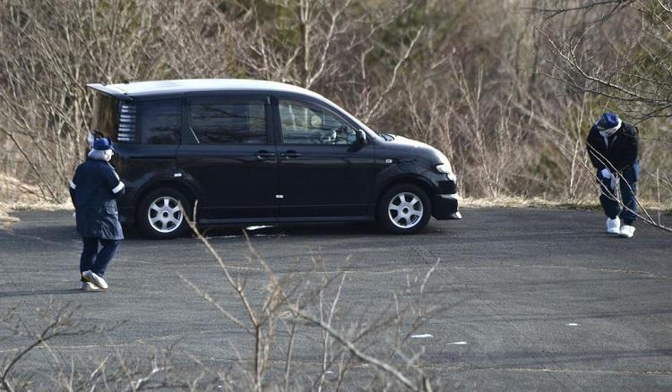 후쿠시마 일가족살해 후쿠시마 공원에서 중학생 3명 등 일가족 4명의 사체 발견! 동반자살 가능성