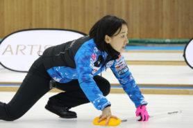 Curling fujisawa 03 278x185 일본 컬링 대회 평창올림픽 스타 후지사와 사츠키 소속팀 우승! 세계선수권 출전