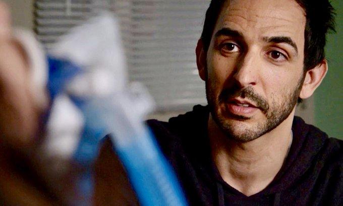 Samar 미드 블랙리스트 시즌5, 의식불명 사마르에게 프로포즈 영어 명대사