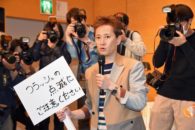 smap nakai 스맙(SMAP) 리더 나카이 마사히로 쟈니스 사무소 퇴소 발표