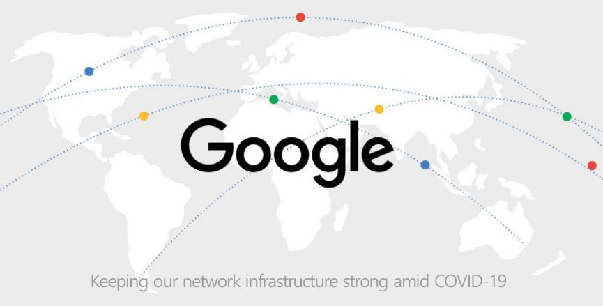 google covid19 코로나19 사태 관련 애드센스 등 구글의 서비스에 대하여
