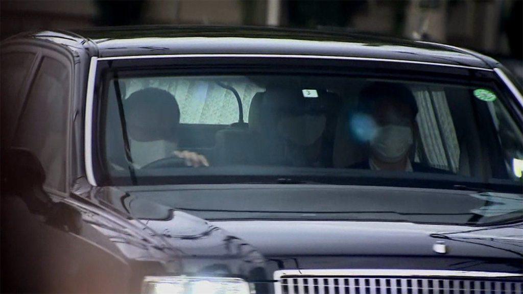 아베 건강이상설 1024x576 건강이상설 아베신조 일본총리, 2개월만에 재검진 이유는?