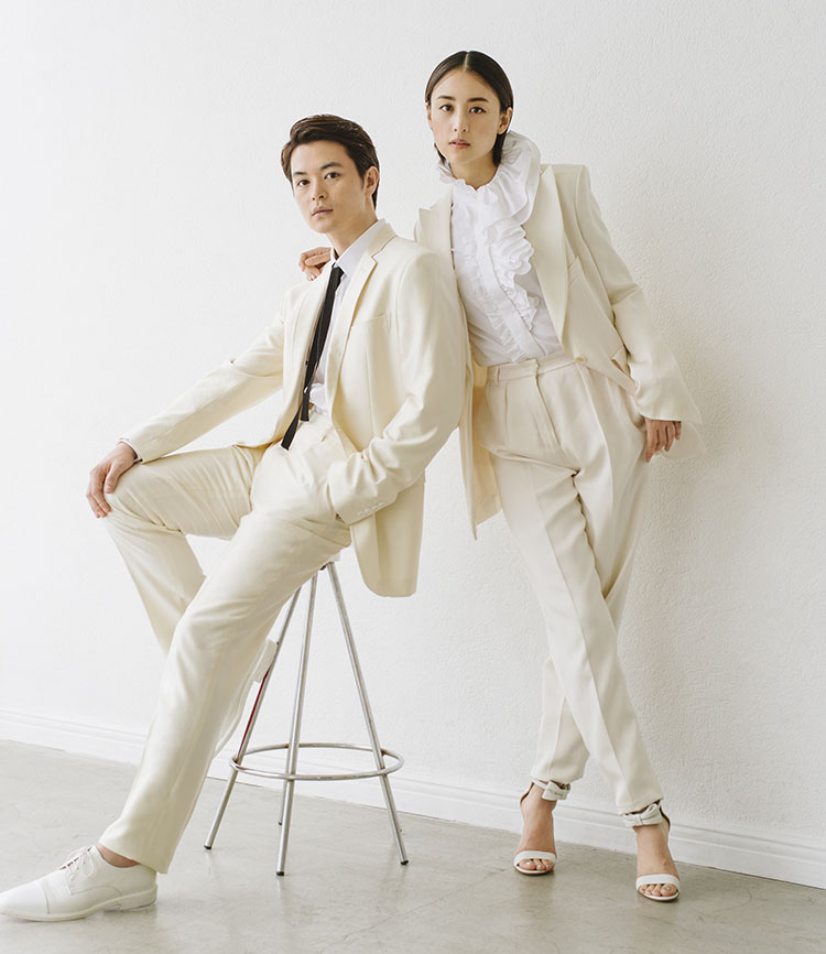 야마모토미즈키 일본 연예인 커플 세토코지, 야마모토 미즈키 결혼