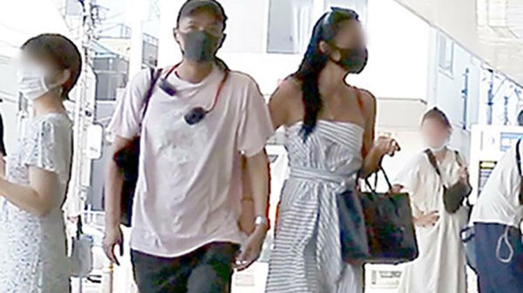 지브리 불륜 호캉스 JYP 일본 걸그룹 니쥬(NiziU) 리마의 아빠 지브라(Zeebra) 불륜 호캉스