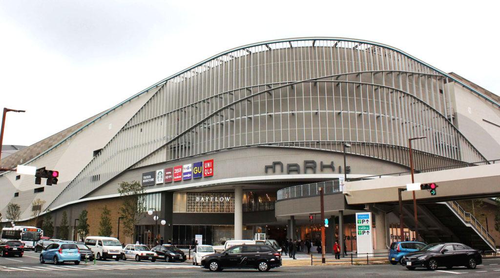 후쿠오카쇼핑몰 1024x570 일본 후쿠오카 쇼핑몰 화장실에서 묻지마 살인사건! 21세 여성 살해